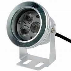 spot exterieur led projecteur led 9w rgb etanche 12v eclairage multicolore