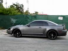 ford mustang 2003 gt 0 50 fast youtube