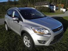 Verkauft Ford Kuga 2 0 Titanium 4x4 Td Gebraucht 2011