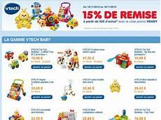 Code Promo Vtech Moins 15 A Partir De 50 Euros Pixmania