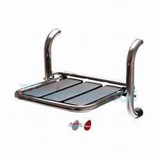 sedili per vasche da bagno thermomat sedile ribaltabile doccia inox compra