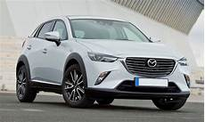 Mazda Configurator And Price List For The New Cx 3