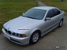 electric and cars manual 2003 bmw 525 head up display 2003 bmw 525 green feinstaubplakette top condition car photo and specs