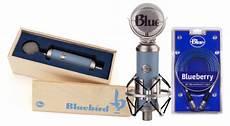 Blue Bluebird Microphone Large Diaphragm Cardioid