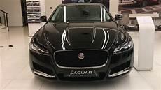 2019 jaguar xf black color
