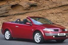 Renault Megane Coupe Cabriolet 2003 Car Review Honest
