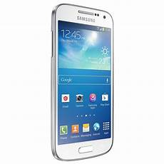 samsung galaxy s4 mini gt i9195 white 8 go mobile