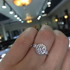 gabriel new york engagement rings halo engagement rings bridal rings best engagement rings