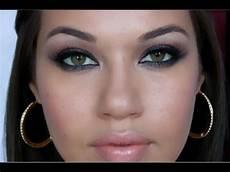 Mila Kunis Augen Mila Kunis Smoky Makeup Tutorial Eman