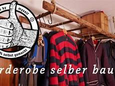 garderobe aus leitern garderobe aus alter leiter bauanleitung zum selberbauen
