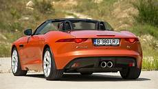 Jaguar F Type V6 S Review Autoevolution
