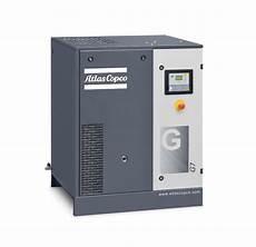 7 5 kw air compressor atlas copco australia