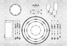 posizione dei bicchieri a tavola come si mettono i bicchieri a tavola il fior di cappero