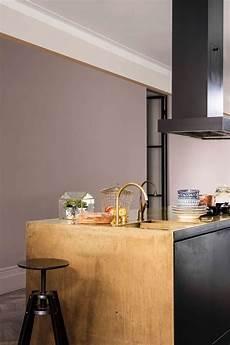 Couleur Mur Cuisine Peinture Cuisine Tendance 2018 C 244 T 233 Maison