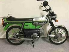 kreidler florett rs k54 503 ez 1978 50ccm bestes