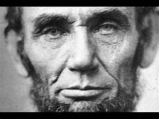 biography abraham lincoln the forever free youtube