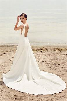modern wedding gowns sleek modern wedding dress style 2115 mikaella bridal