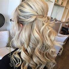 Curly Hair Style Wedding Guest 20 lovely wedding guest hairstyles