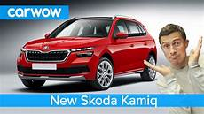 new skoda kamiq suv 2020 see why it s a better buy than