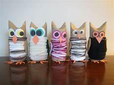 Diy Owl Family Pinned By Www Myowlbarn Toddler