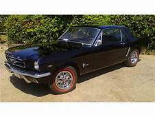 1964 Ford Mustang For Sale On ClassicCarscom  16 Available