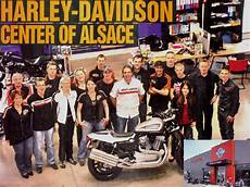 Harley Davidson Center Of Alsace 224 Fegersheim