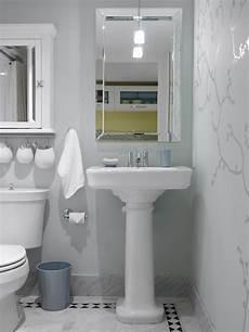 decorating ideas for small bathrooms small bathroom decorating ideas hgtv