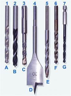 file different drill bits jpg wikimedia commons