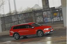 2017 Volkswagen Passat Alltrack 2 0 Tdi 4motion Review