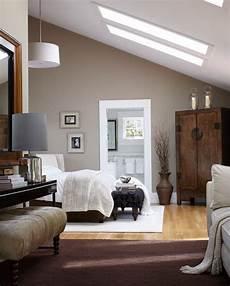 grey and chocolate brown bathroom interior furniture