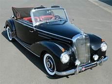 Mercedes Oldtimer Cabrio Kaufen