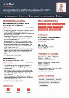 nurse resume exle how to guide for 2020