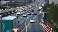 Autobahnbaustellen In Hessen Nicht 252 Berall Rettungsgasse
