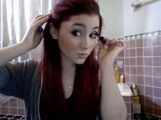 grande ungeschminkt confident grande makeup tutorial