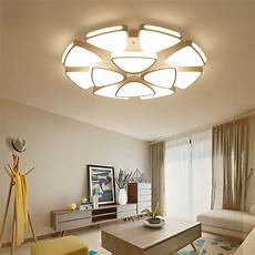 Led Deckenleuchte Esszimmer - modern led ceiling lights acrylic for living room bedroom