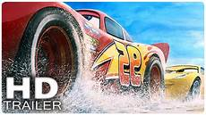 Cars 3 Evolution Trailer German Disney Pixar