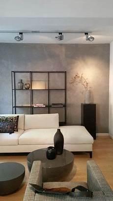 beton cire traumhafte wandgestaltung f 252 r jeden raum wohnen wandgestaltung wohnzimmer