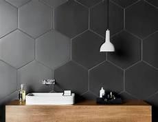 Bathroom Ideas Hexagon Tile by Bathroom Tile Ideas Grey Hexagon Tiles