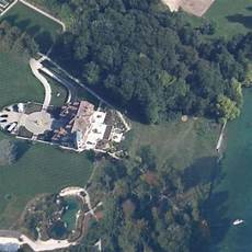 michael schumacher s house in gland switzerland maps