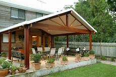 view a range of great patio design ideas with our gallery of flat gable pitched and fly over