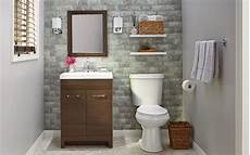 small bathroom ideas 8 small bathroom design ideas the home depot