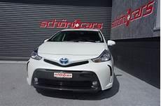 2018 Toyota Prius Plus Car Photos Catalog 2019