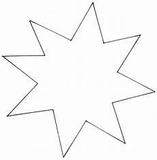 Malvorlagen Sterne N Vorlage Basteln Peoplecheck De