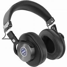 Senal Smh 1200 Enhanced Studio Monitor Headphones Smh