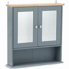 Bathroom Storage No Medicine Cabinet by Vonhaus Mirrored Bathroom Cabinet Medicine Cupboard