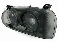 doppelscheinwerfer set f 252 r vw golf 3 alle projektor