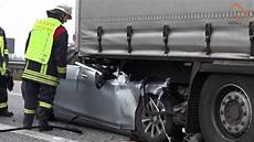 Tödlicher Unfall - t 246 dlicher unfall auf der a7 nach grenzkontrollen r 252 ckstau