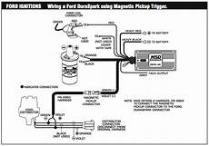 Sbc Msd 6al Hei Wiring Diagram by Msd S Newest 6al Takes Conventional Ignitions Into The
