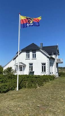 Aktuelles Villa Helgoland Auf Amrum