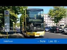 Berlin Linie 100 18 Top Sehensw 252 Rdigkeiten